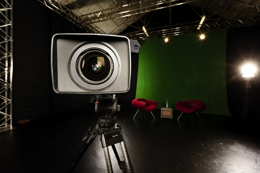 imx video production