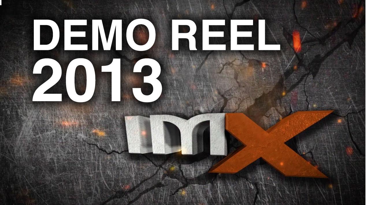 New Video DEMO Reel