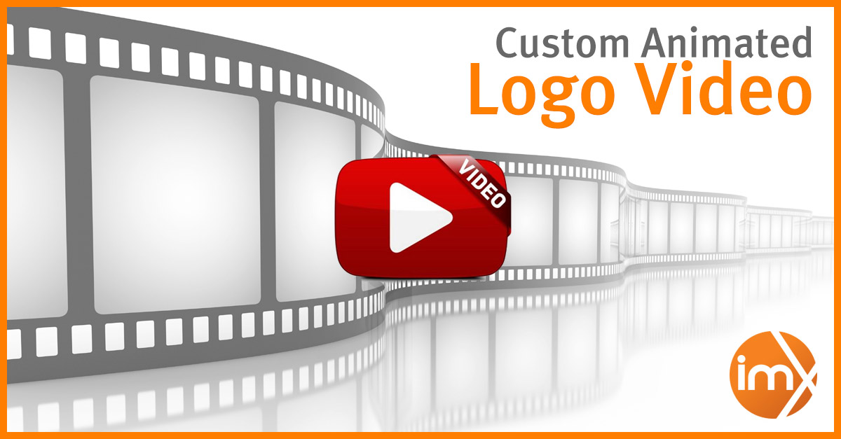 Animated Logo Video Production