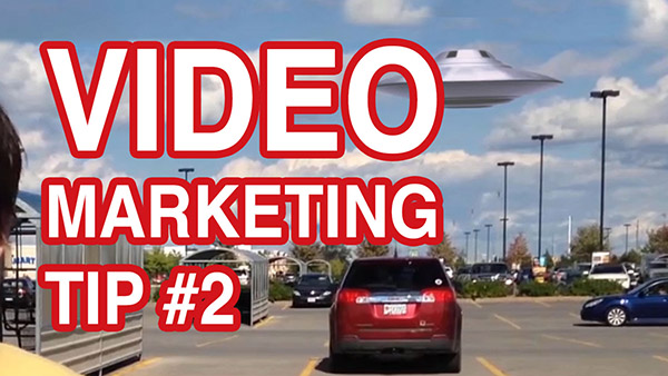 Inject some Humour into your Video Marketing!
