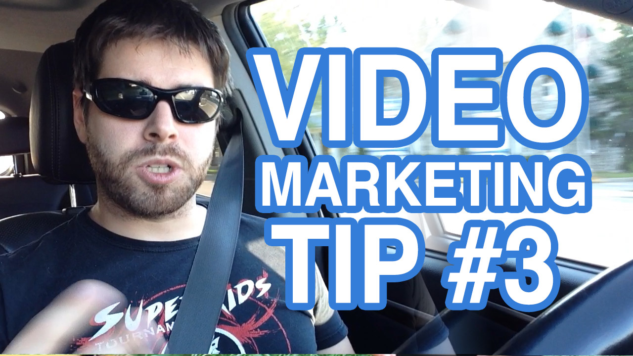 Keep your Videos Short and Sweet! [video]