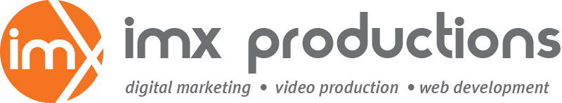 IMX Productions, Ottawa video production, graphic design and web design