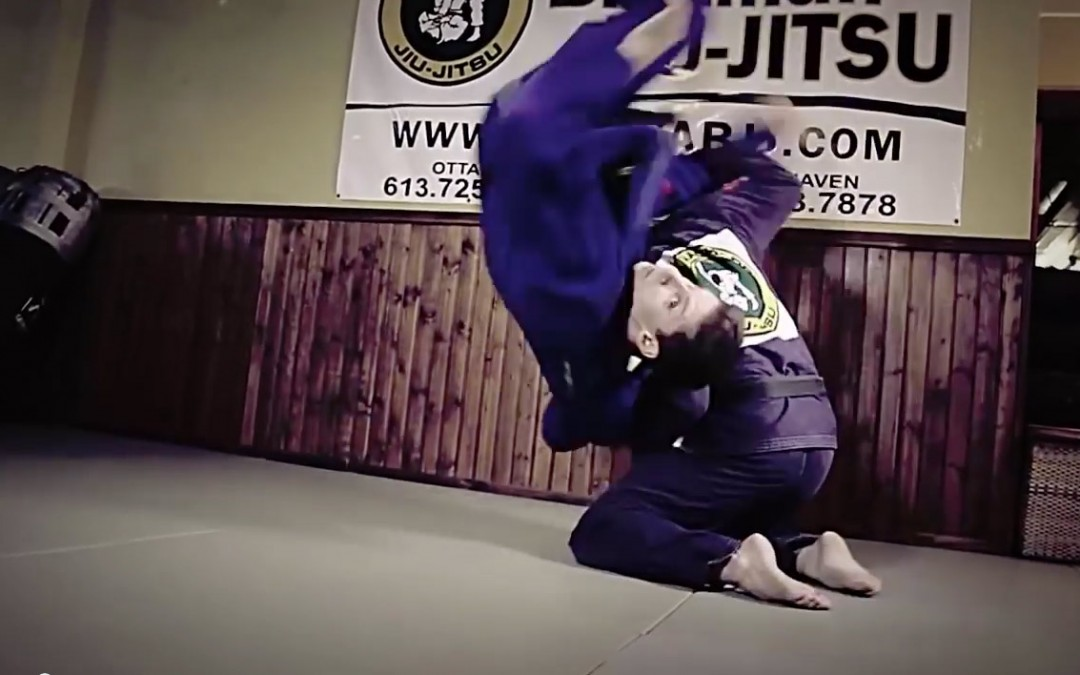 K2 Martial Arts Video