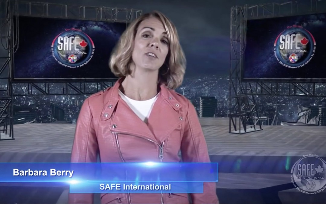SAFE international video
