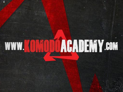 Komodo Academy