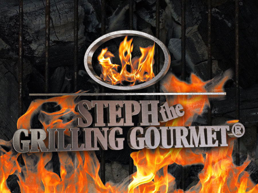 Steph the Grilling Gourmet