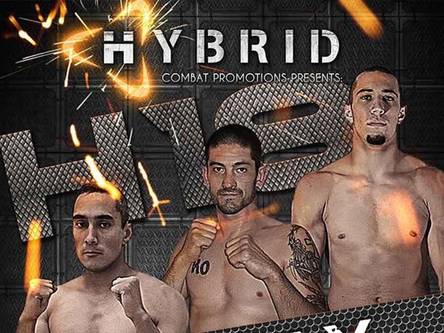 Hybrid Combat