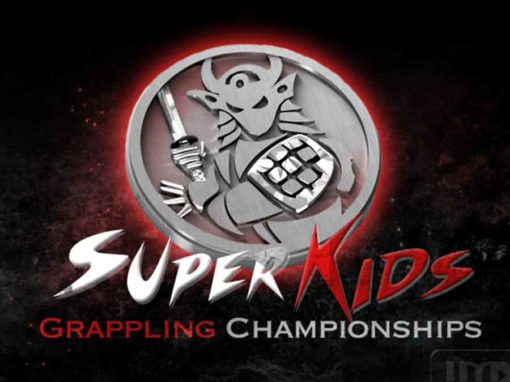 SuperKids Grappling